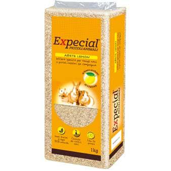 Expecial Lettiera Abete Lemon