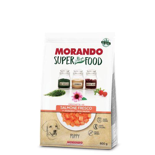 Morando Superfood Salmone