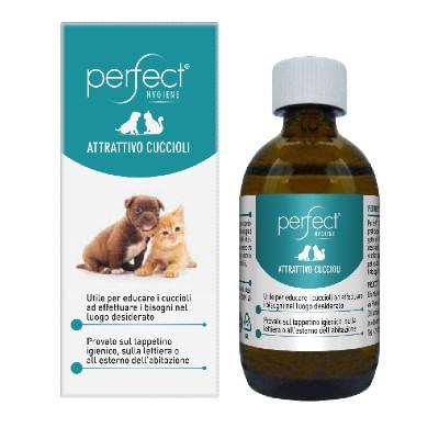 Perfect Hygiene Attrattivo Cuccioli