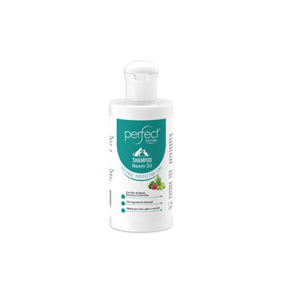 Perfect Shampoo Olio di Neem