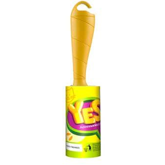Yes! Cane Spazzola Adesiva Magic Brush 50 Strappi
