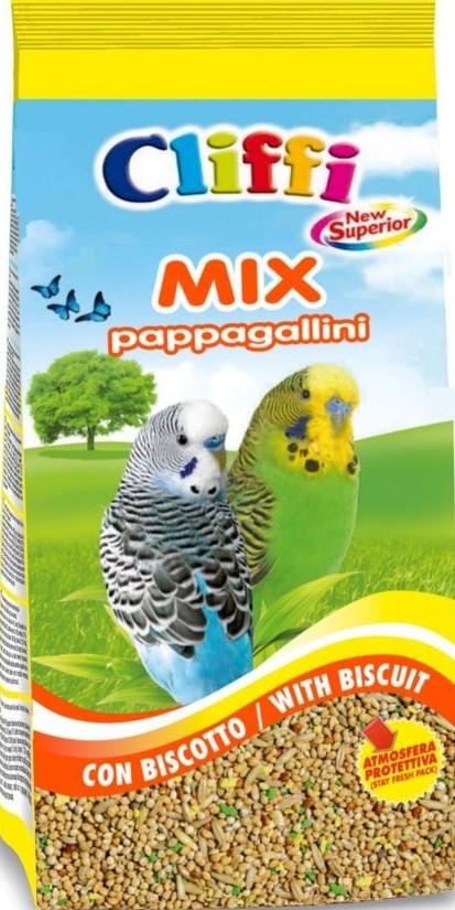 Cliffi Superior Mix Pappagallini Con Biscotto