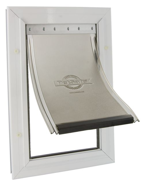 Porta Basculante Alluminio Staywell