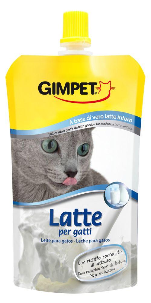 Gimcat Latte
