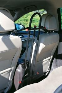 Zolux Cane Griglia Di Sicurezza Auto Centrale