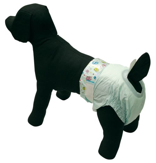 Pannolini Igienici Dog Nappy