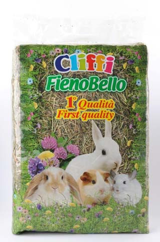 Cliffi Conigli e Altri Roditori Fienobello