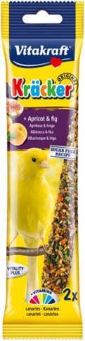 Vitakraft Uccelli Kracker Frutta Per Canarini