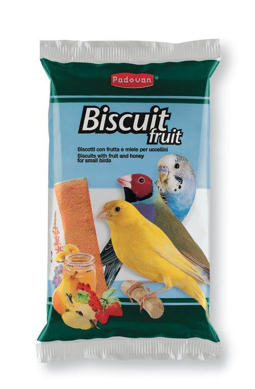 biscuit fruit