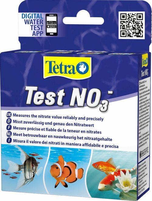 Tetratest Nitrati No3