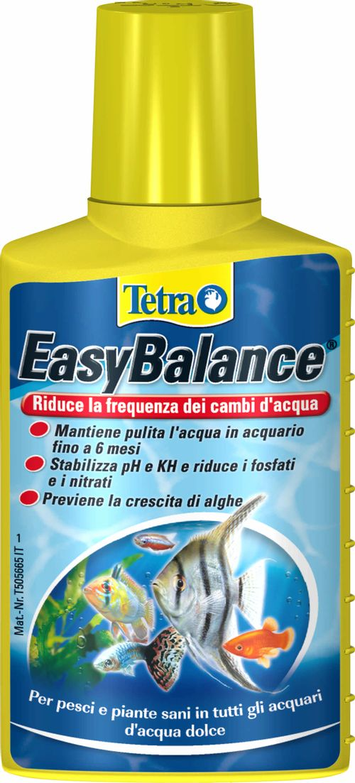 Tetra Italia Srl Easy Balance