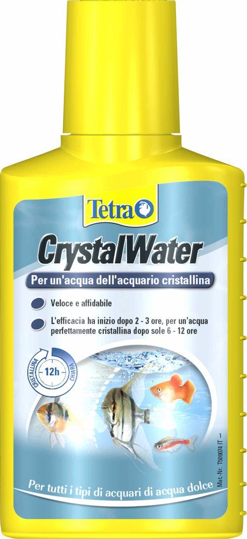 Tetra Cristal Water
