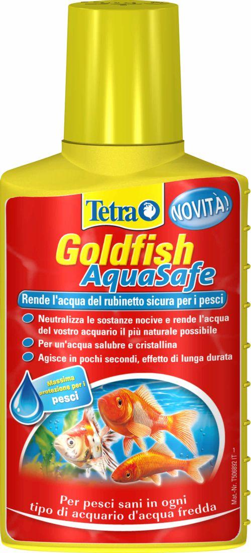 Tetra Aquasafe Pesci Rossi