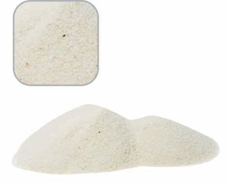 Croci Sabbia Bianca Fine