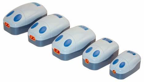 Croci Aeratore Mouse