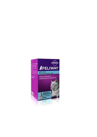 Feliway New Gatto Ricarica 48Ml