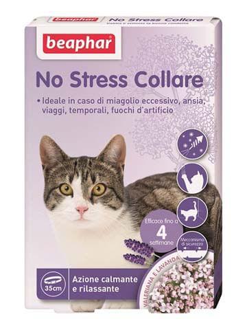 Beaphar Collare No Stress