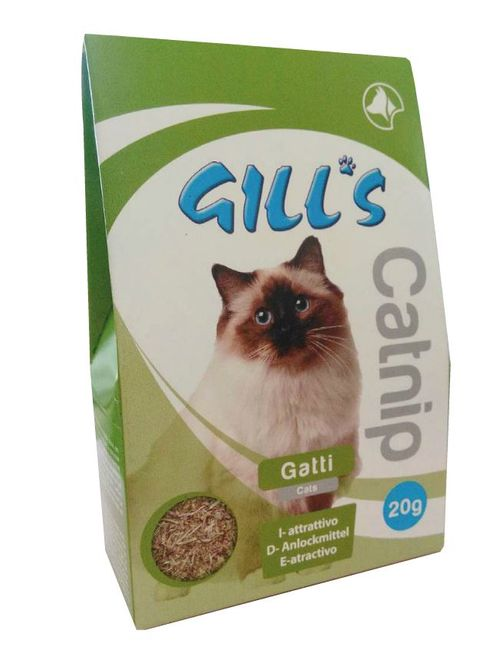 Gatto Catnip Bag