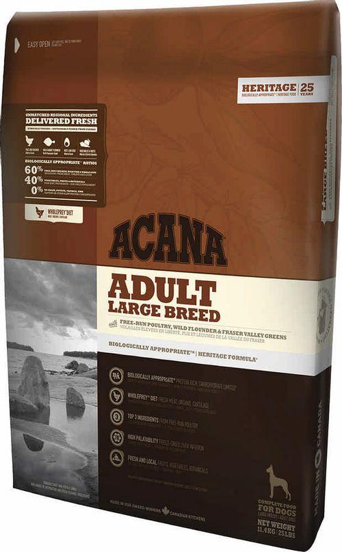 Acana Dog Adult Large Breed