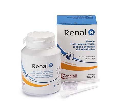 Candioli Renal N 70G