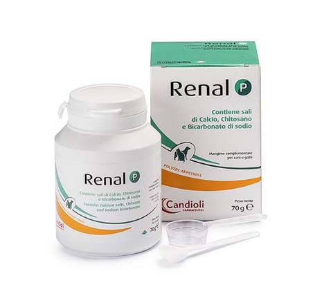 Candioli Renal P 70G