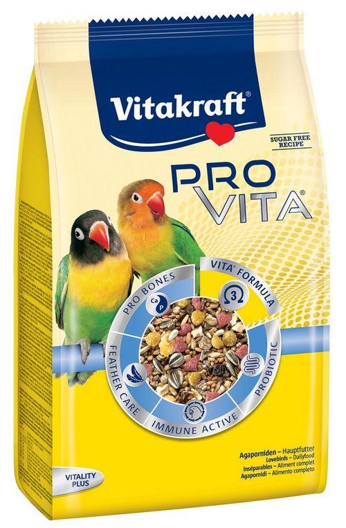Vitakraft Pro Vita Ucceli Inseparabili