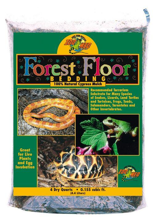 Lettiera Rettili Forest Floor