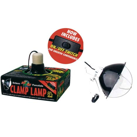 Croci Porta Lampada Deluxe