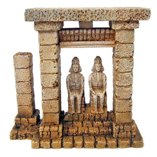 Croci Tempio Egitto