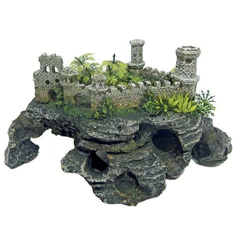 Croci Castello su Rocce