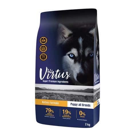 Virtus Puppy Native