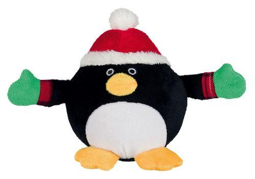 Trixie Peluche Natale Pupazzi Tondi