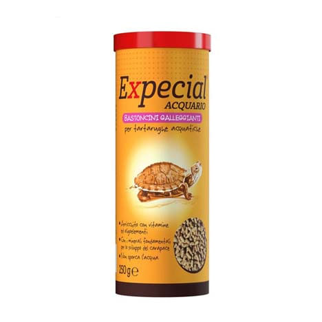 Expecial Tartarughe Bastoncini