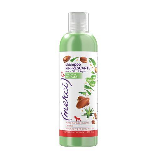 Lovedì Cane Shampoo Aloe Olio Di Argan