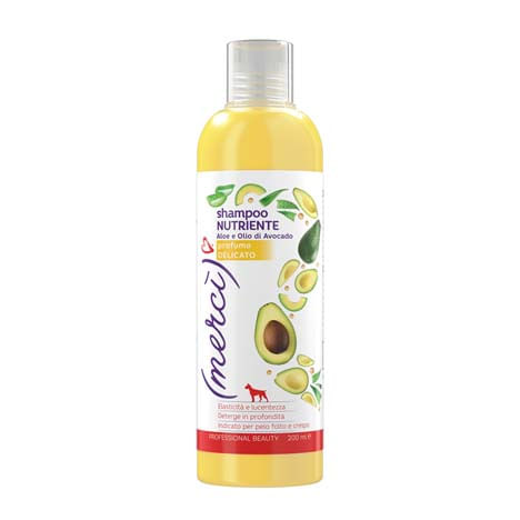 Lovedì Cane Shampoo Aloe Olio Di Avocado