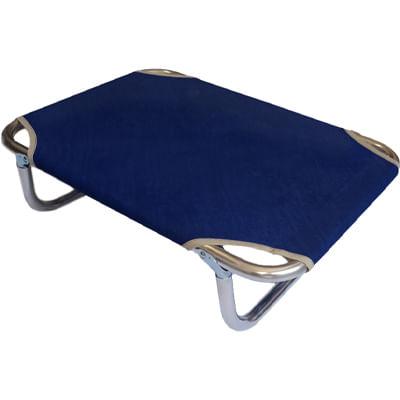 Brandina in Alluminio Blu