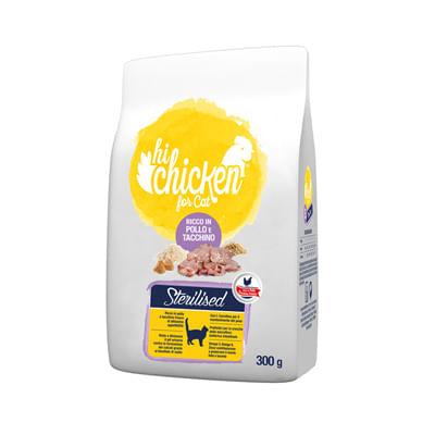 Hi Chicken Cat Adult Sterilised