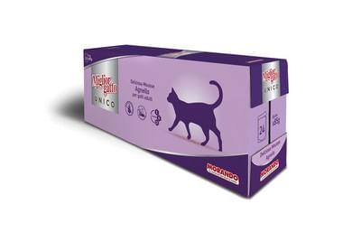 Miglior Gatto Busta Multipack Agnello