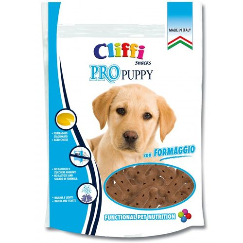 Cliffi Snack Pro
