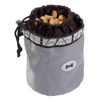 Porta Crocchette Treats Bag