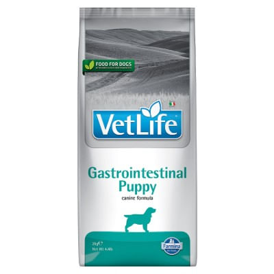 Farmina Vet Life Puppy Intestinal
