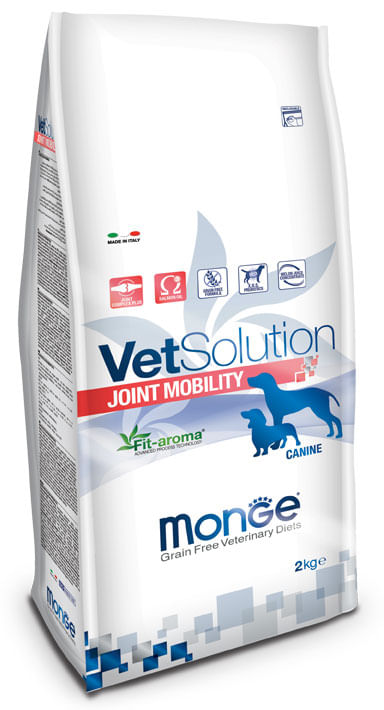 Monge Vetsolution Cane Joint Mobility