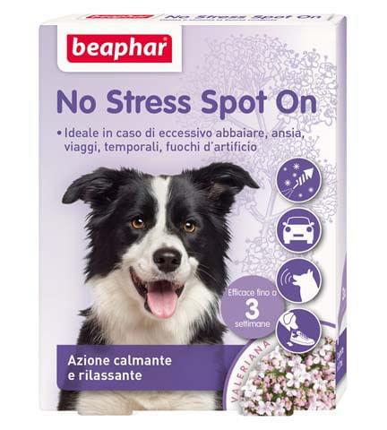 Beaphar No Stress Spot On