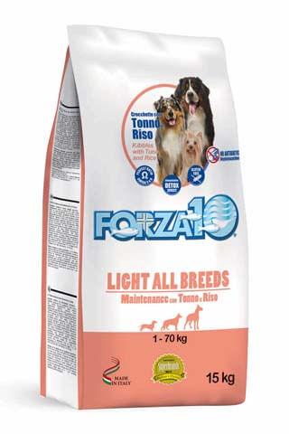 FORZA10 Maintenance Cane Light Tonno