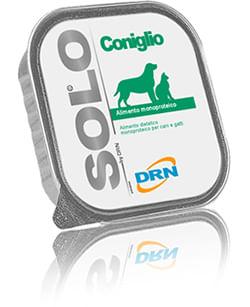 Drn SOLO Coniglio