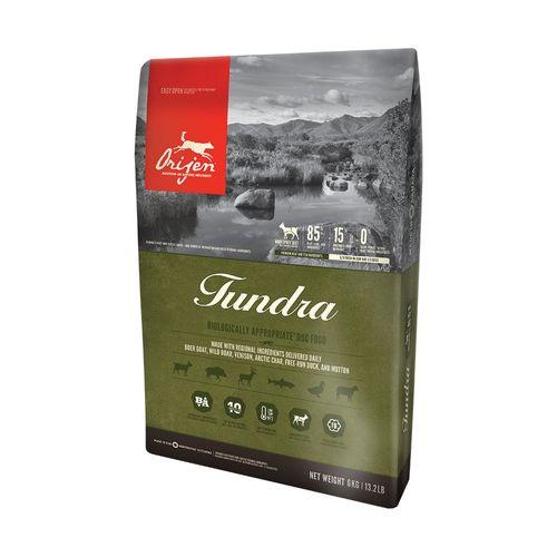 Orijen Dog Tundra
