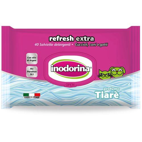 Inodorina Refresh Cane Salviette