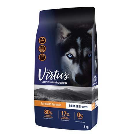Virtus Dog Adult Farmland
