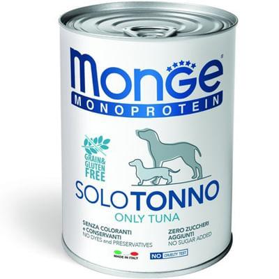 Monge Solo Tonno