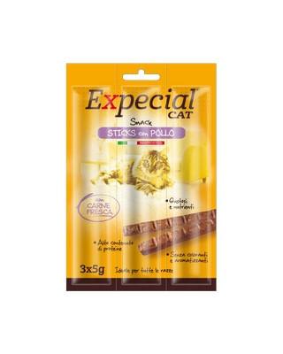 Expecial Sticks Snack Pollo